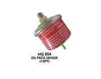 Датчик давления масла MG004