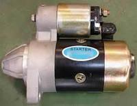 Стартер D400/D500/186FA/тип-YANMAR