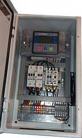 Щит автоматического ввода резерва Q-Power InteliNANO 105.40.313 ETI