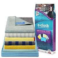 E-Cloth Home Cleaning Set салфетки микрофибра - набор для уборки дома, Харьков