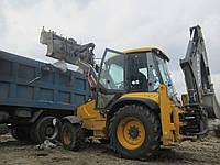 Уборка территории Киев Расчистка участка, фото 1
