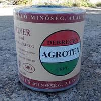 Шпагат AGROTEX серый 600 М/KG 1666 tex (бухта 5 Кг, 3000 м)