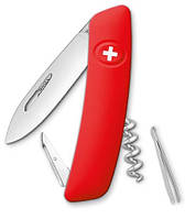 Нож Swiza D01 красный