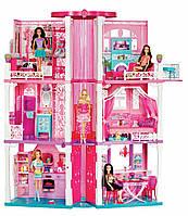 "Дом мечты Барби ""Малибу"" 2013 / Barbie Dream House X7949, фото 1"