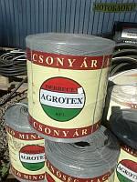 Шпагат AGROTEX серый 110 М/KG 8695 tex (бухта 10 Кг, 1100 м)