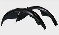 Подкрылки Газель Next A-21 передние (Нова-Пласт)
