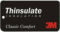 Thinsulate™ забезпечує більш високу теплозахист і ступінь комфорту, ніж будь-який інший наповнювач.