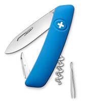 Нож Swiza D01 синий