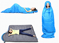 Спальный мешок туристический King Camp OASIS 300
