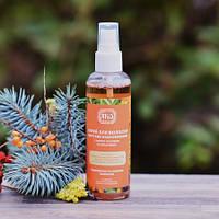 Спрей для волос «Мгновенное восстановление» с маслом облепихи и кератином , 100 мл