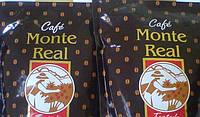 Доминиканский кофе Monte Real ORGANIC в зернах 456 грамм