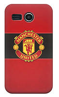 Чехол для Lenovo A316 (Manchester United)