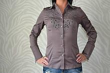 Блузочки, кофточки, рубашки