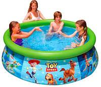Детский надувной бассейн, Toy Story