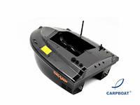 Катер для завоза прикормки Carpboat Skarp Carbon 2,4GHz NEW