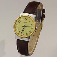 Советские часы ЗИМ механика