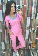 Женский спортивный костюм ОС610, фото 1