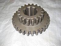 Шестерня 3 и 5 передачи КПП трактора ЮМЗ-6