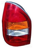 Фонарь задний левый Opel Zafira A (оригинал, GM)