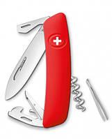 Нож Swiza D03 красный