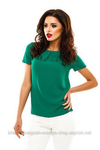 Женская модная блуза в 10 расцветках