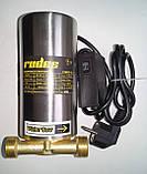 Повышающий насос Rudes 15WBX–15 + реле протока, фото 9