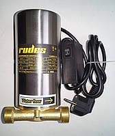 Повышающий насос Rudes 15WBX–15 + реле протока