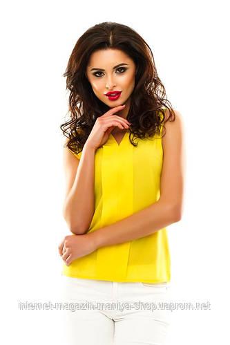Женская модная блуза в разных расцветках