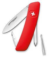 Нож Swiza D02 красный