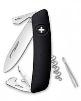 Нож Swiza D03 черный