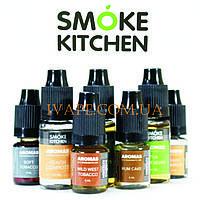 Ароматизаторы для электронных сигарет Smoke Kitchen Jam