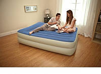 Надувная кровать Intex 67714 (203х152х47 см).