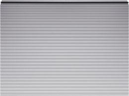"""""""Микроволна"""" панели для промышленных ворот Алютех"""