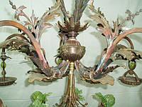 Элитные светильники из бронзы