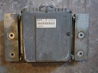 Блок управления ДВС Renault Б/У