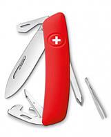 Нож Swiza D04 красный