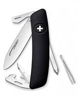 Нож Swiza D04 черный