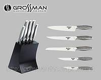 Набор кухонных ножей Grossman, фото 1