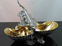 Эксклюзивные изделия из серебра на заказ