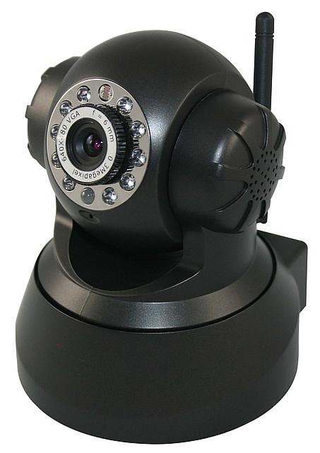 IP Видеокамеры, радиокамеры, радио-няня