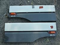 Удлинитель кабины запчасти Б/У разборка DAF XF XF95 430 480 380 CF
