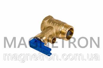 Клапан предохранительный 9BAR для бойлеров Gorenje 580435