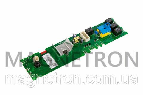 Модуль (плата) управления для стиральных машин Gorenje PG2/1 234695