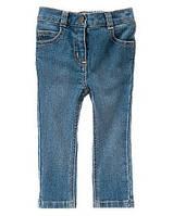 Детские джинсы для девочки 18-24 месяца