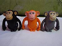Заводная обезьянка