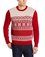 Мужской свитер Dockers - Red