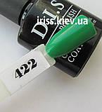 Гель-лак DIS (7.5 мл) №422, фото 2