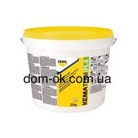 Kematerm PL-X - силиконовая штукатурка Короед 3 мм