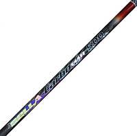 Siweida Маховая удочка Siweida Sella Carbon IM8 (Удочка Siweida Sella 5m. Carbo IM8 (Длина-4,9м. Вес-180гр))