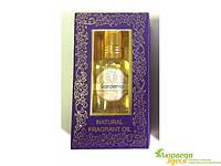 Ароматическое масло - Духи Гардения 10 мл, Песня Индии. 100% натуральные парфюмы не оставят вас равнодушными